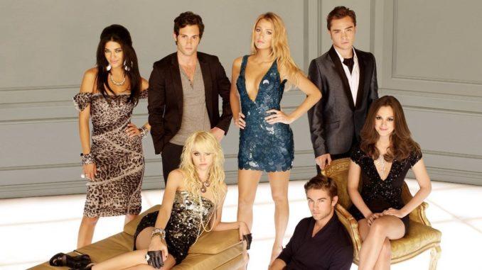 Gossip Girl Staffel 3
