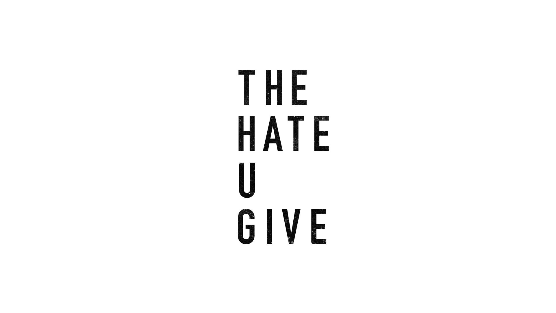 Kritik: The Hate U Give
