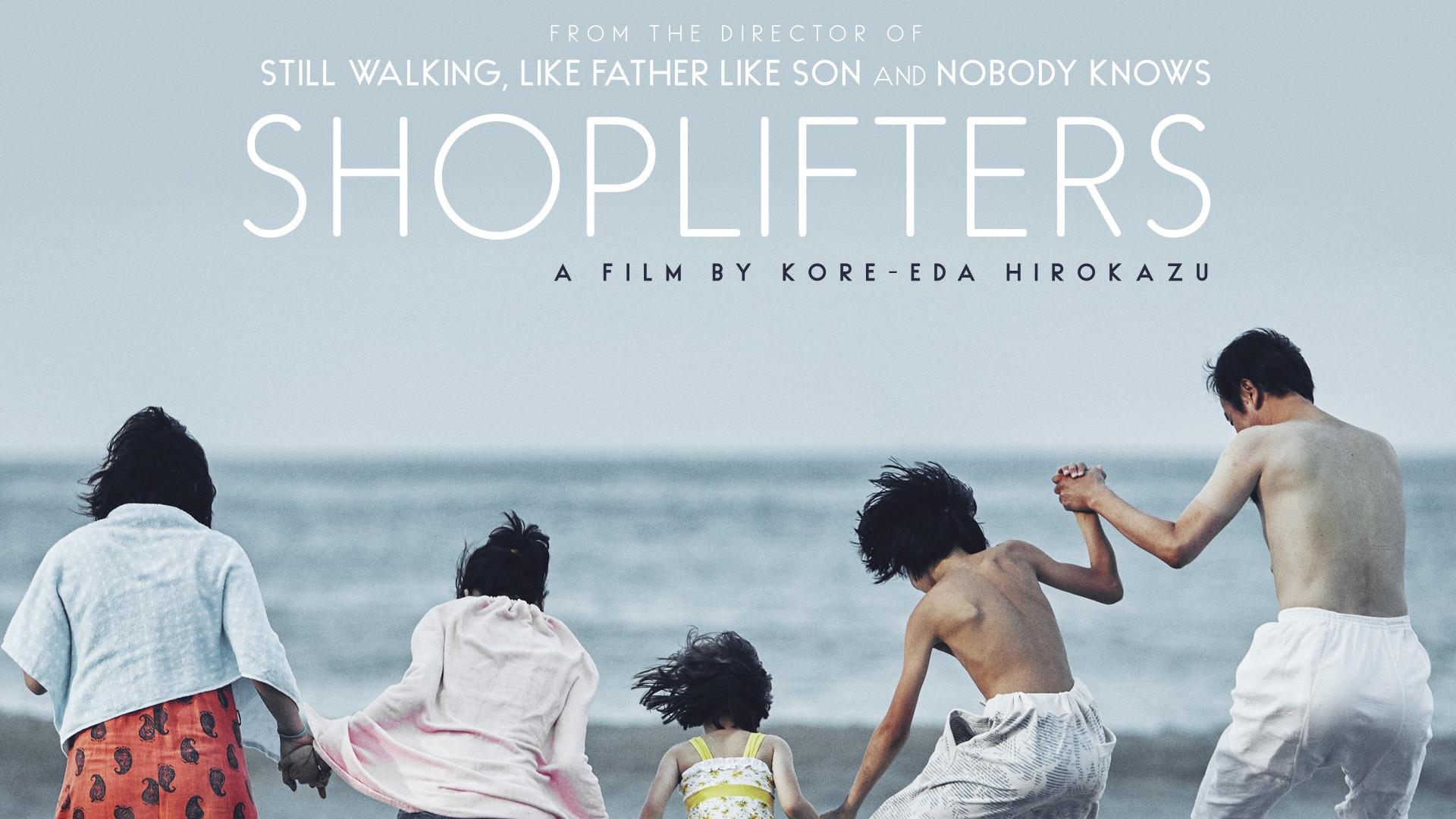 Kritik: Shoplifters