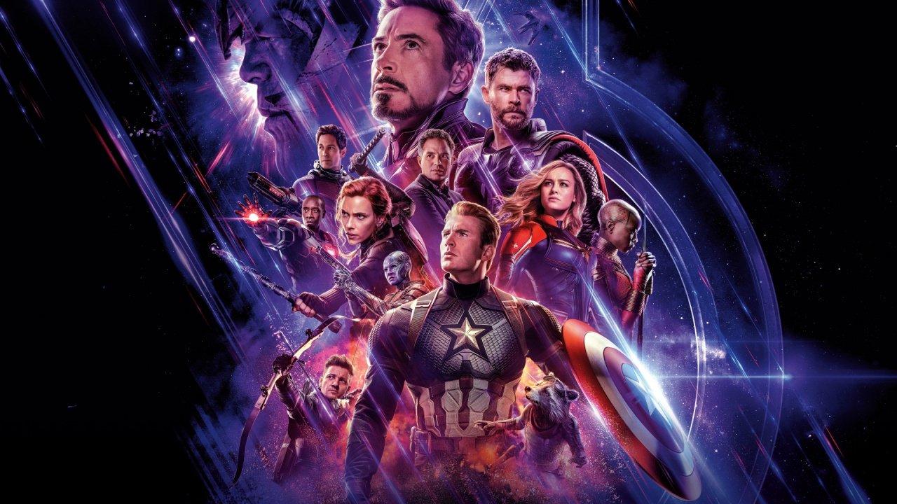 MARVEL's Avengers: Endame