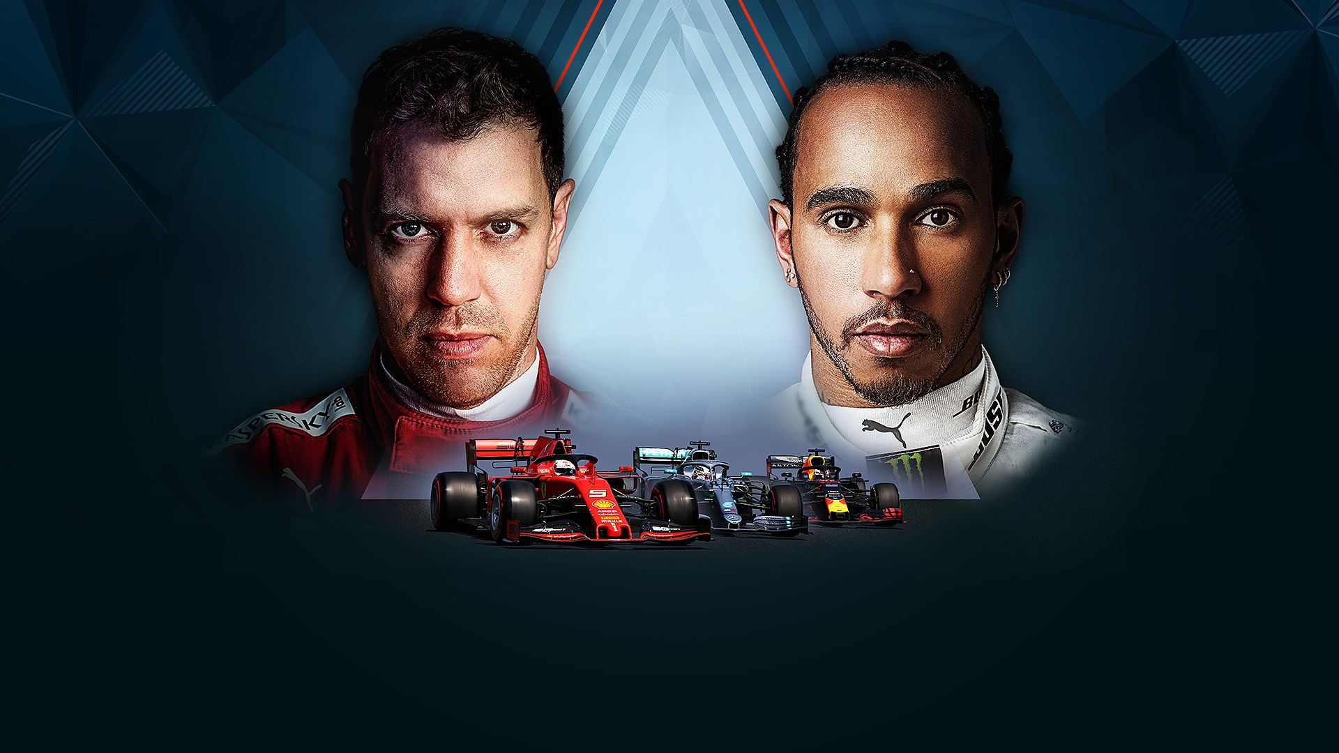 Game Review F1 2019