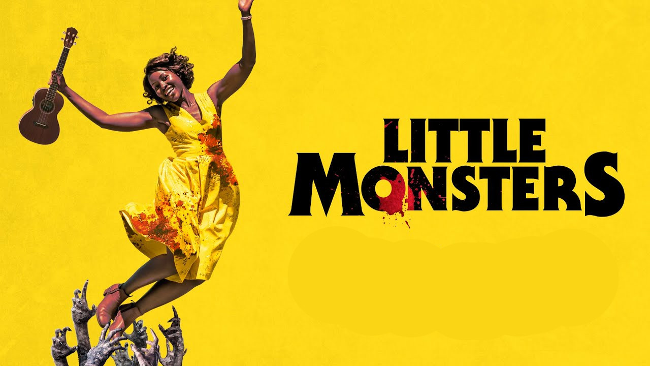 Kritik: Little Monsters