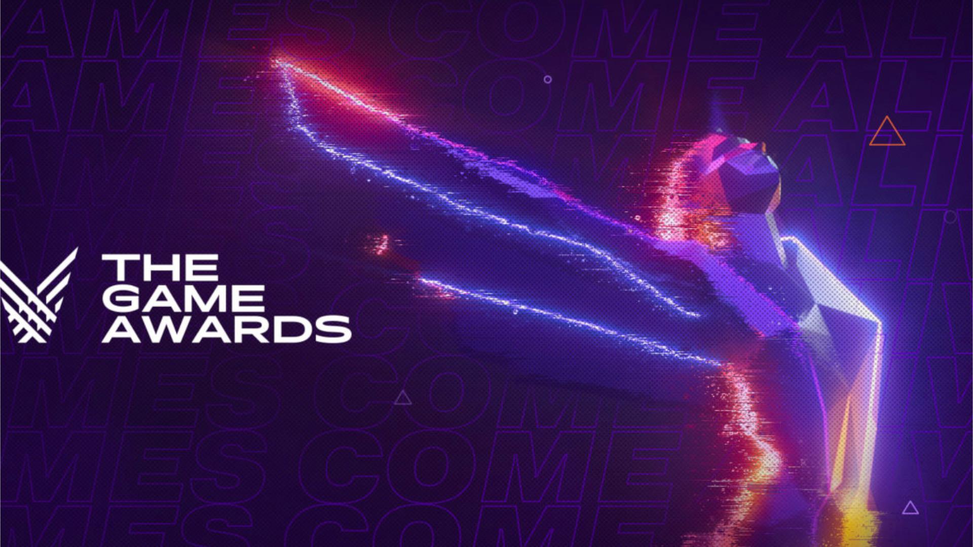 The Game Awards 2019 Spezial - Audio Log GamesCast #S01