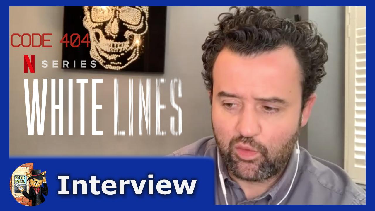 Daniel Mays im Interview