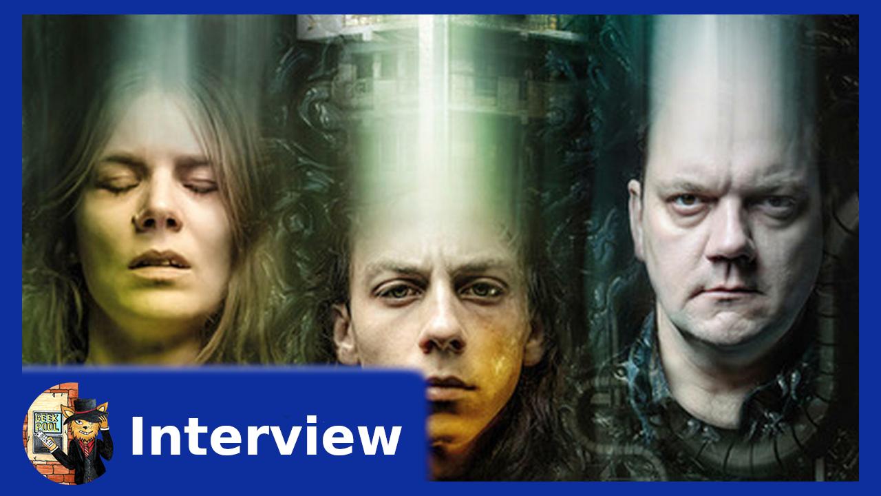 Interview | Wir sprechen mit den Darstellern aus Hausen