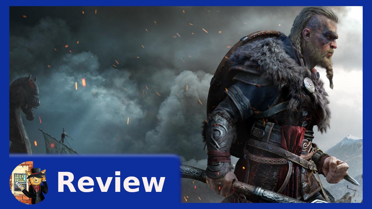 Ersteindruck | Assassin's Creed: Valhalla