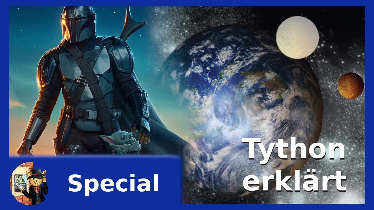 Tython   Star Wars erklärt