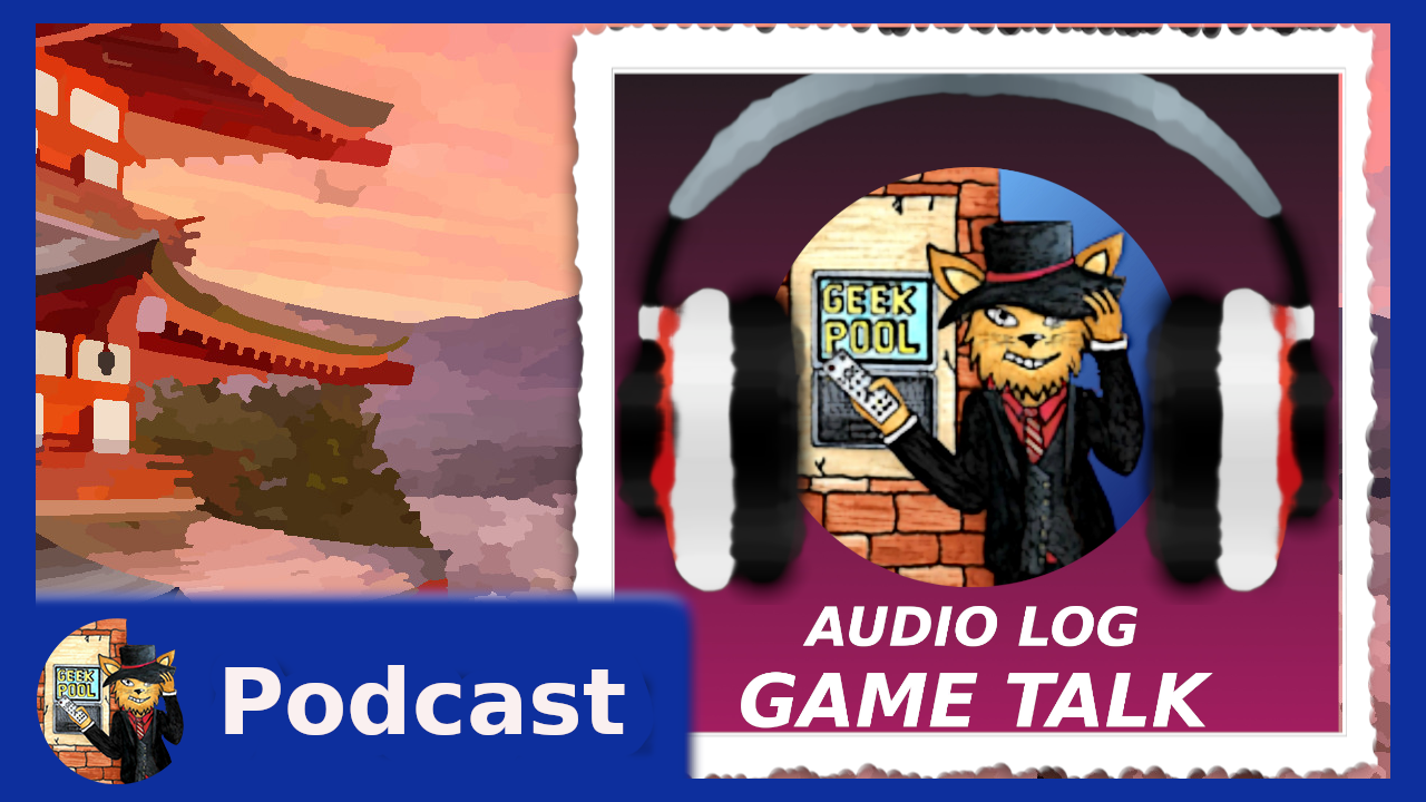 Hype September und Sonic Colours getestet | Audio Log #111